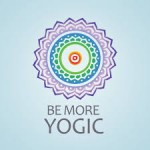 be more yogic