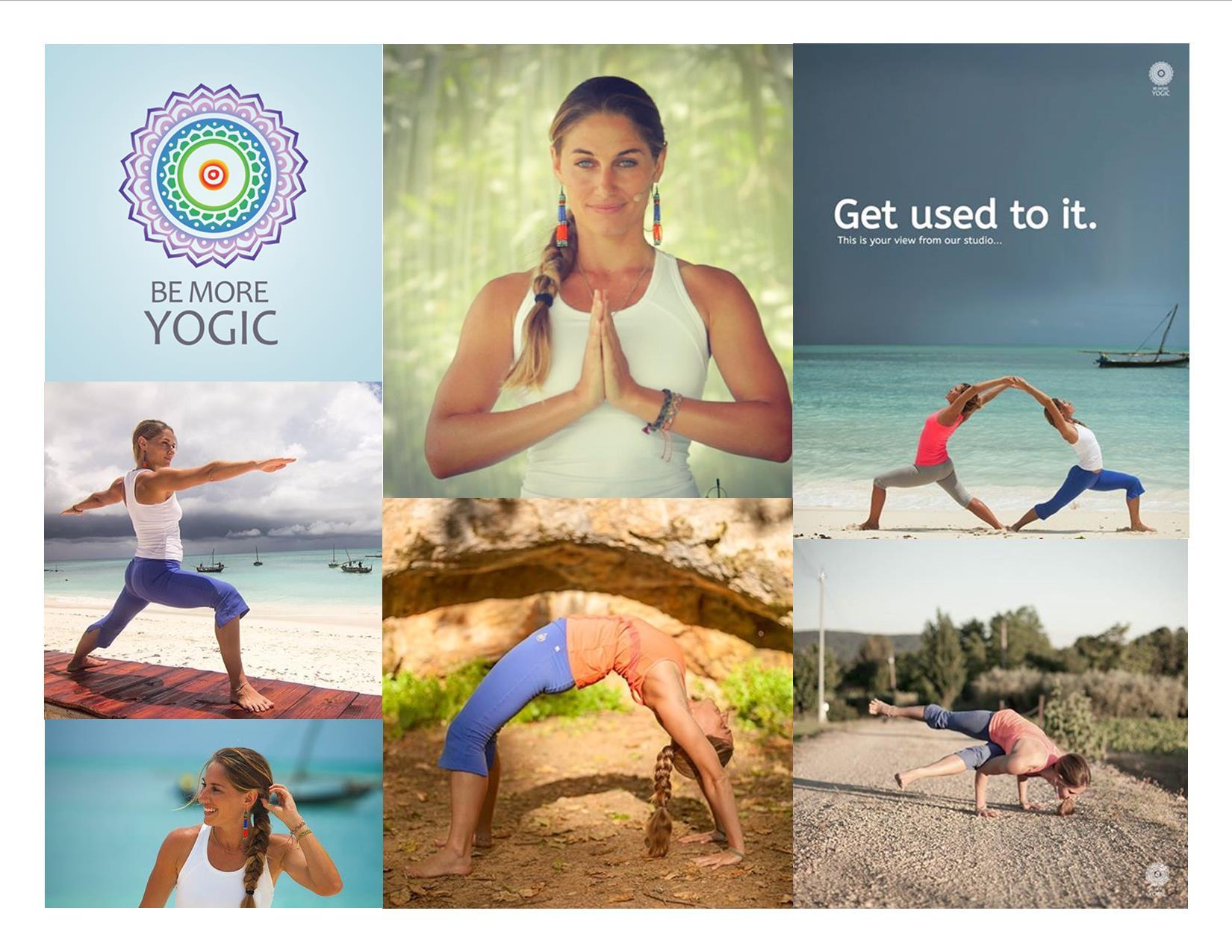 online yoga classes free