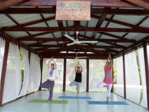 yoga zanzibar 1